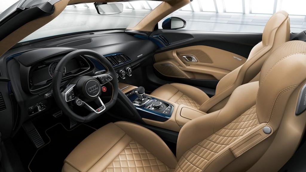 Audi R8 Spyder in Elk Grove | Sacramento County 2018 Audi R8 Spyder Dealer | Audi Dealership ...