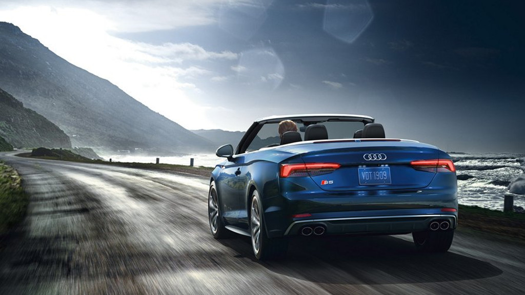 Audi S5 Cabriolet In Riverside Riverside County 2018