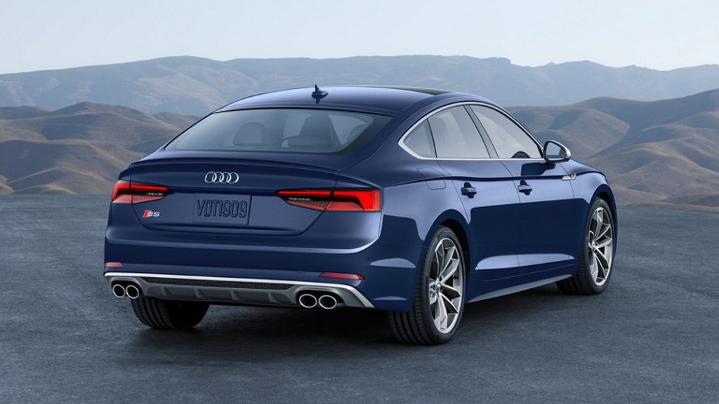 Elk Grove Audi >> 2018 Audi S5 Sportback in Elk Grove | Quotes on 2018 Audi S5 Sportback in Elk Grove | Research a ...