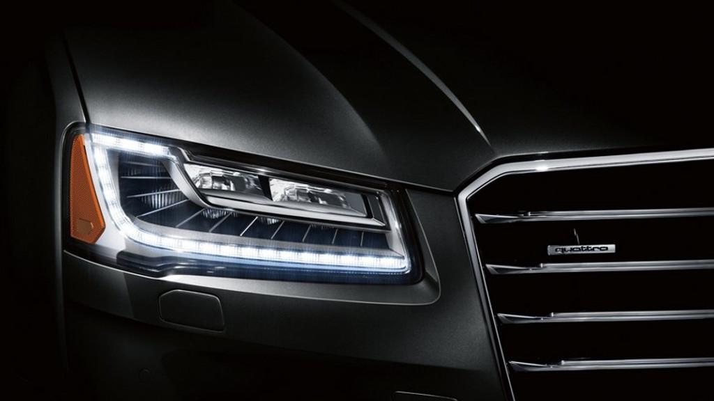 Audi S8 Plus In Ontario San Bernardino County 2018 Audi