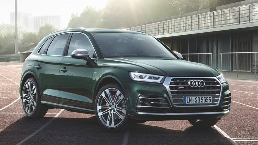 2018 Audi Sq5 In Sacramento Quotes On 2018 Audi Sq5 In