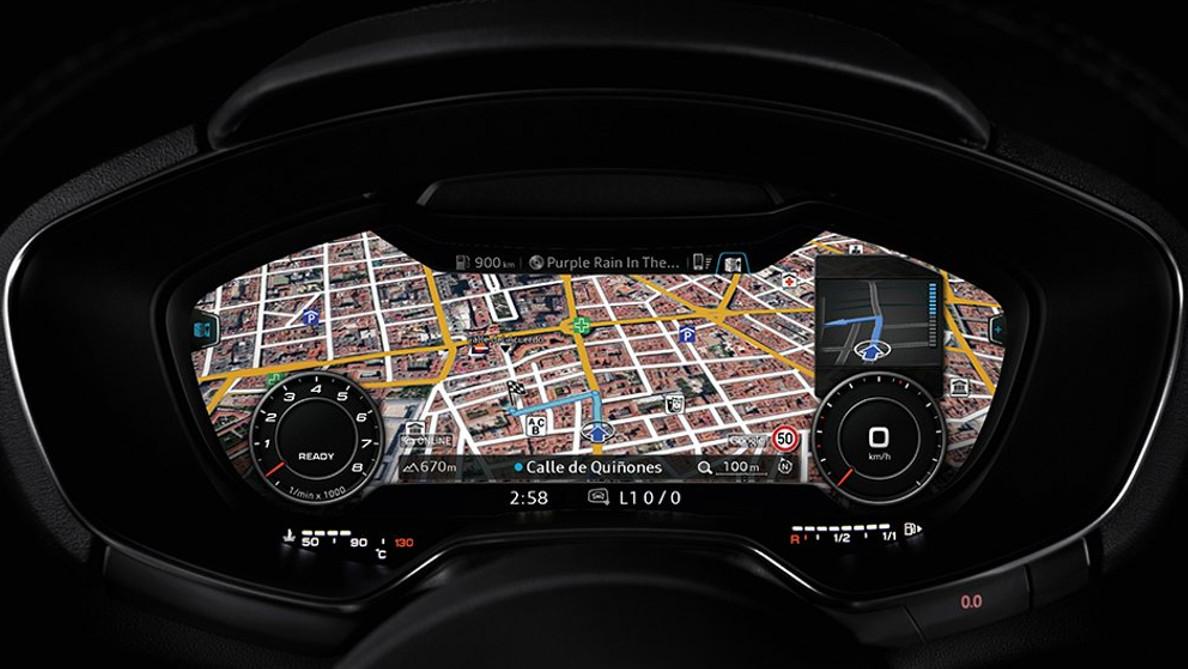 Audi Tt Roadster In Riverside Riverside County 2018 Audi
