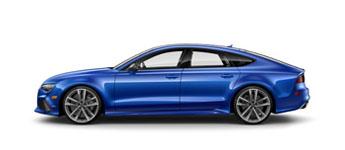 2018 Audi RS7