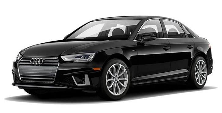 2019 Audi A4 engineering