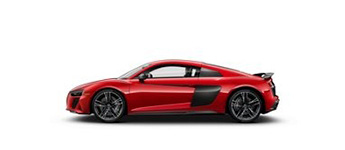 2020 Audi R8 Coupe