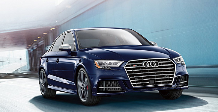 2020 Audi S3 engineering
