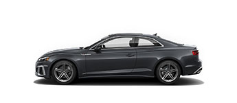 2021 Audi A5 Coupe