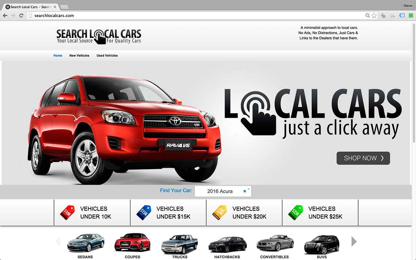 find local cars | Carsjp.com