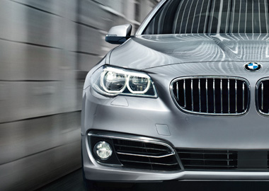2016 BMW 5 Series 528i xDrive Sedan appearance