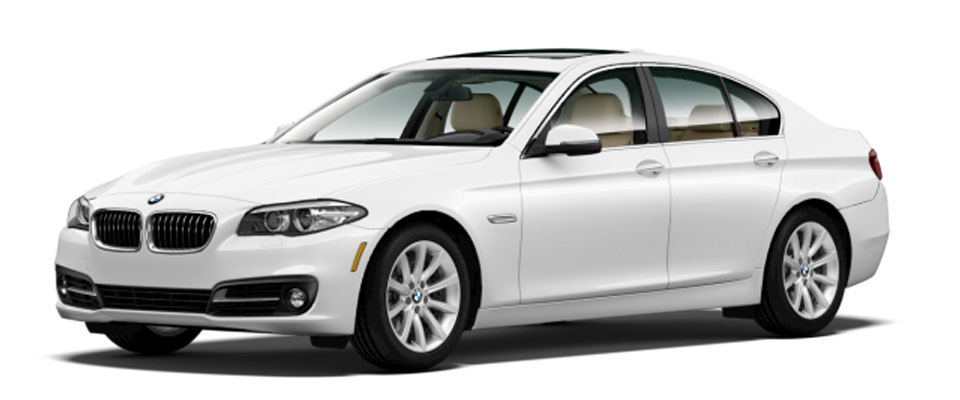 2016 BMW 5 Series Main Img