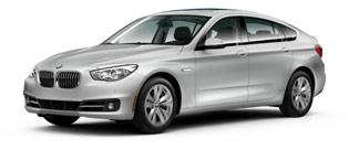 2016 bmw 535i Gran Turismo