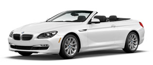2016 bmw 640i xDrive Convertible