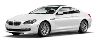 2016 bmw 640i xDrive Coupe