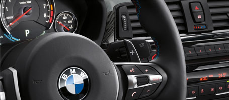 2016 BMW M Models M4 Coupe performance