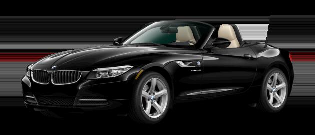 2016 BMW Z4 Models