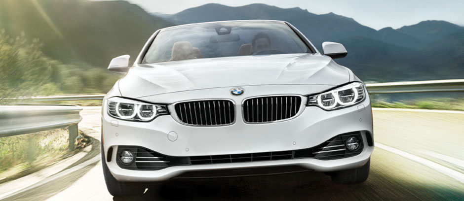 2017 BMW 4 Series Appearance Main Img