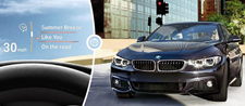 2017 BMW 4 Series 430i xDrive Convertible safety