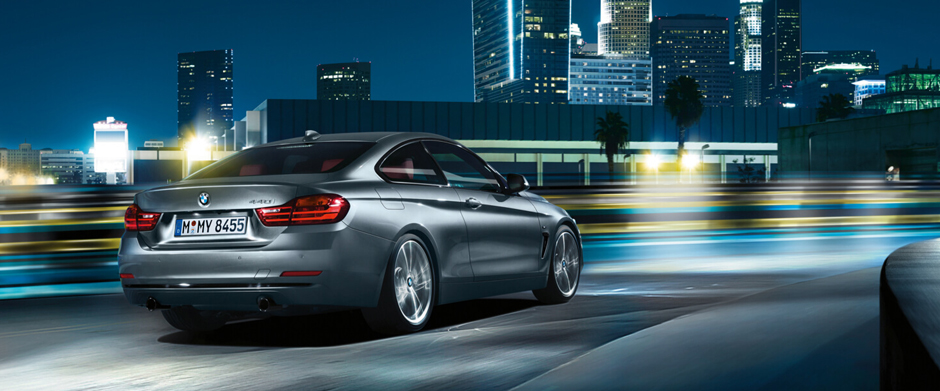 2017 BMW 4 Series Main Img