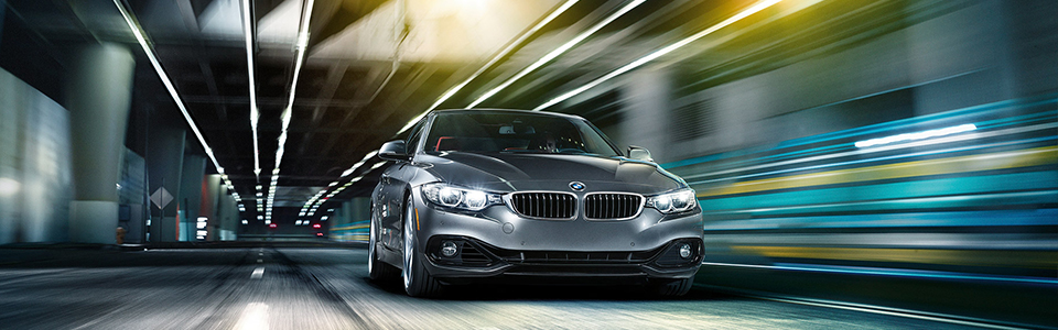 2017 BMW 4 Series Safety Main Img