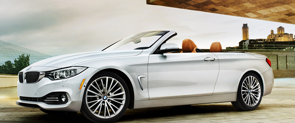 BMW 440i XDrive Convertible In Oyster Bay