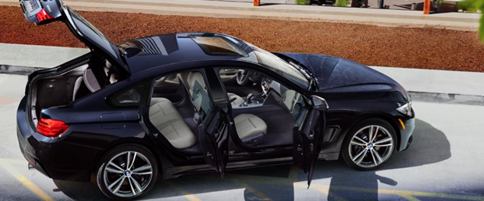2017 440i Gran Coupe APPEARANCE Appearance Icon Main Img