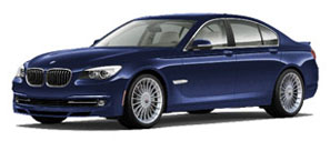 2017 bmw ALPINA B7 xDrive Sedan