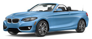2018 bmw 230i Convertible