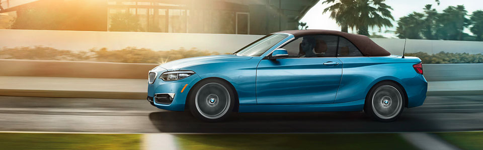 2018 BMW 2 Series Safety Main Img