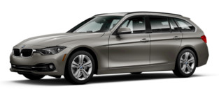 2018 bmw 330i xDrive Sports Wagon