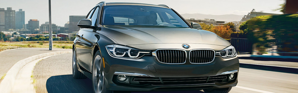 2018 BMW 3 Series Safety Main Img