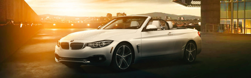 2018 BMW 4 series Safety Main Img