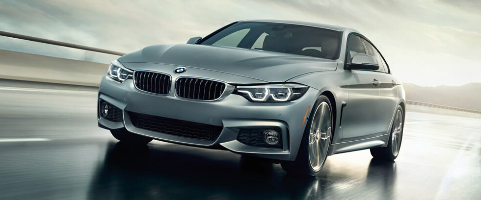 2018 BMW 4 series Appearance Main Img