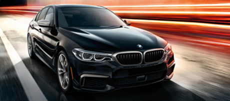 2018 BMW 5 Series 530e iPerformance performance