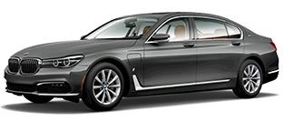 2018 bmw 740e xDrive iPerformance