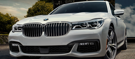 2018 BMW 7 Series 740i xDrive Sedan performance