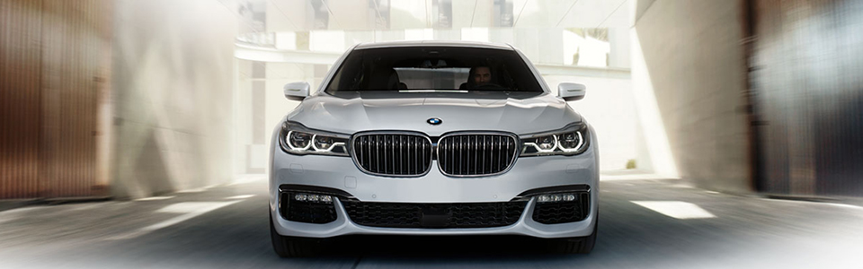 2018 BMW 7 Series Safety Main Img