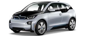 2018 BMW i3 Models