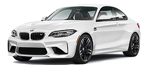 2018 M2 Coupe