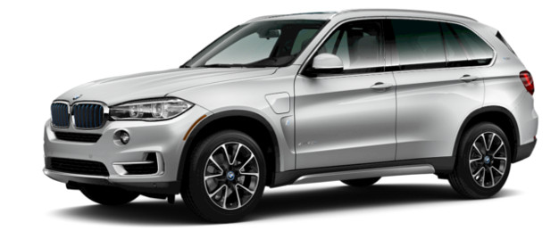 2018 X5 xDrive40e iPerformance