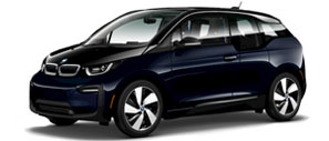 2018 bmw I3s with Range Extender