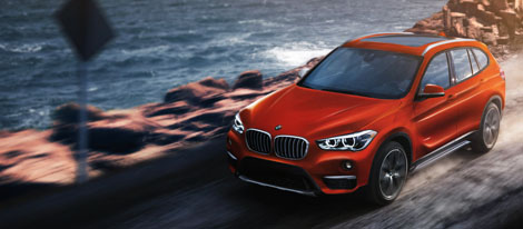 2018 BMW X Models X1 sDrive28i Transmission