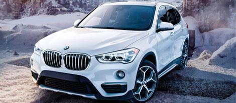 2018 BMW X Models X1 sDrive28i performance