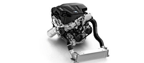 2018 BMW X Models X1 sDrive28i engine