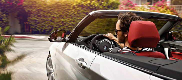 2019 BMW 2 Series 230i xDrive Convertible performance