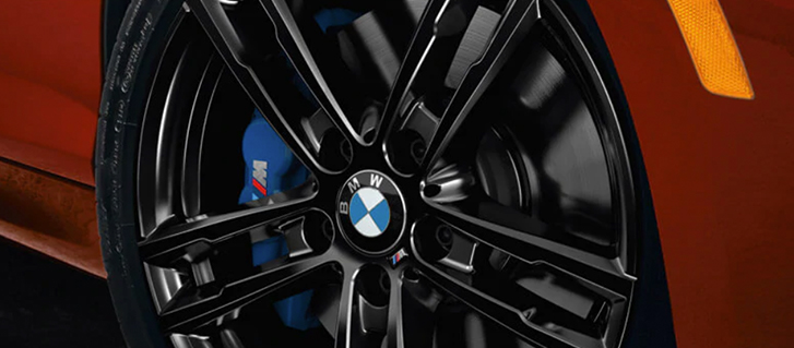 2019 BMW 2 Series M240i Coupe wheels
