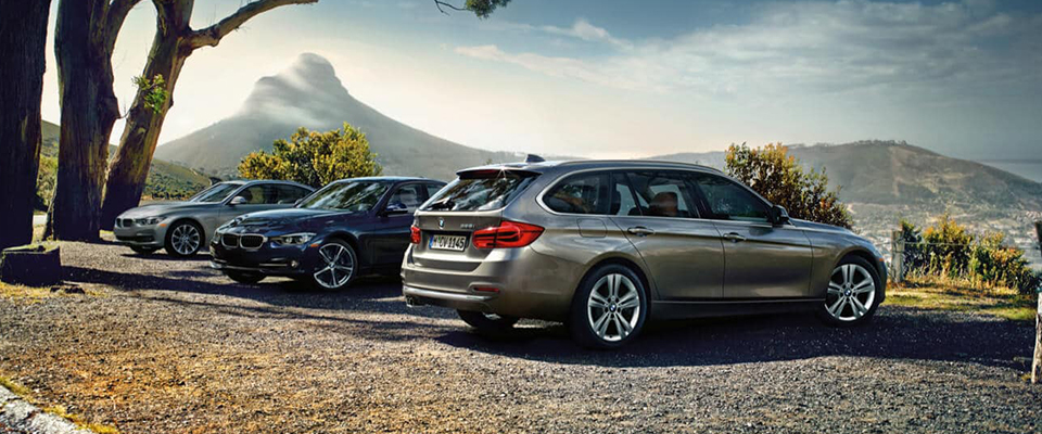 2019 BMW 3 Series Appearance Main Img