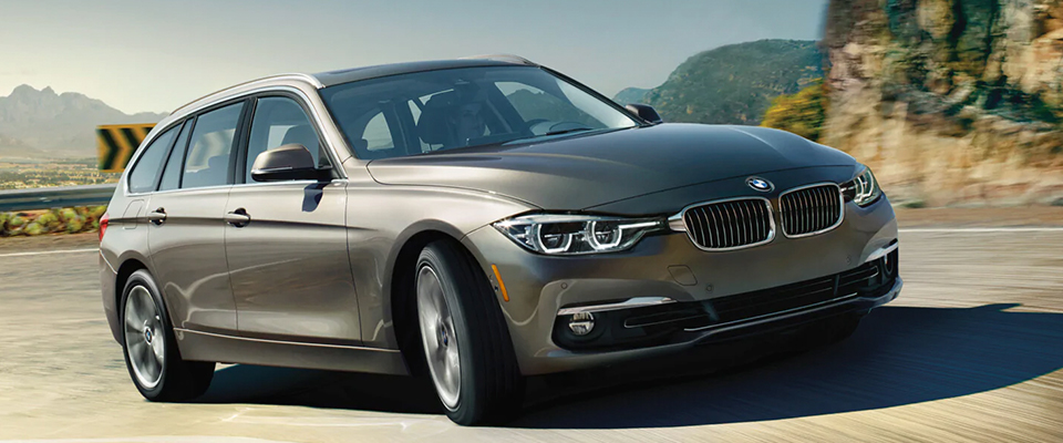 2019 BMW 3 Series Main Img