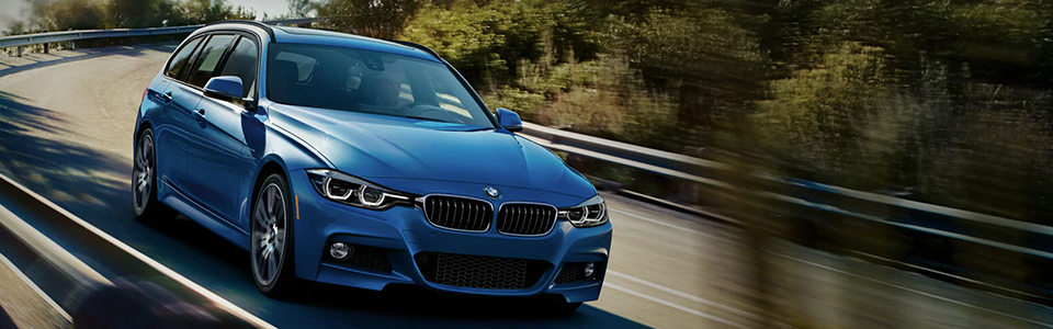 2019 BMW 3 Series Safety Main Img