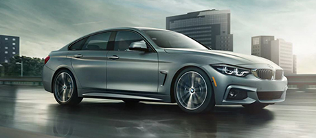 The 4 Series' Allure Is Palpable