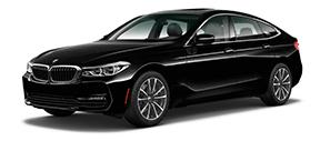 2019 BMW 6 Series